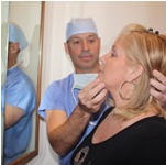 Breast Cancer Survivor Will Receive A New Nose Thanks To Dr. Stephen Adler