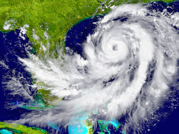 Patient Weathers Hurricane Irma in Comfort and Safety of the Recovery Suite